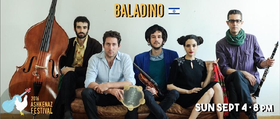 Baladino